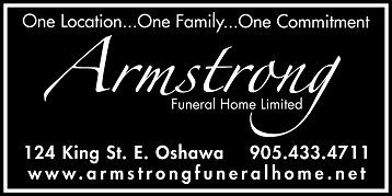 Armstrong Funeral Home