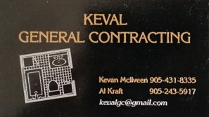 Keval Contracting