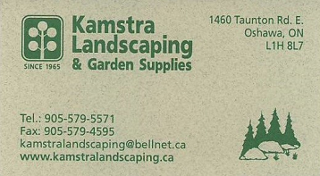 Kamstra Lanscaping copy